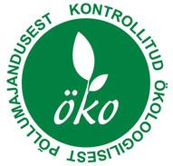 Eesti riiklikku ökomärki võib mahetoodetel kohata ka edaspidi