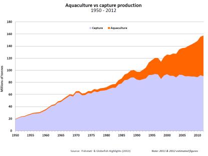 Vesiviljeluse osatähtsus kasvab