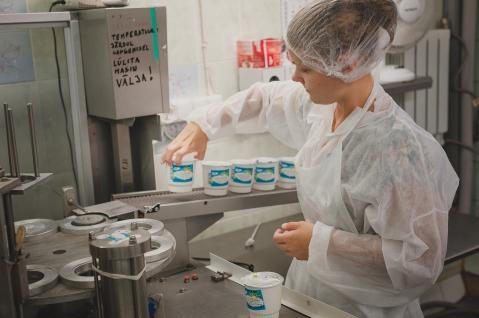 Eesti toiduainetööstuse eelisteks peetakse kvaliteedi kõrval kiiret reageerimist ja nišitooteid. Foto: Katrin Press