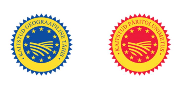 EL-i tasandil on loodud kaitstud geograafiliste tähiste ja päritolunimetuste kvaliteedisüsteem, millega kaitstakse põllumajandustooteid, toitu, veinitooteid ja piiritusjooke ning antakse seeläbi tootele lisandväärtust.